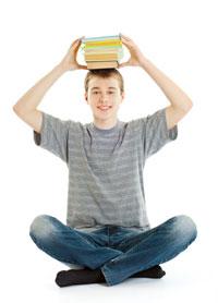 Cours particuliers de français pour les collégiens